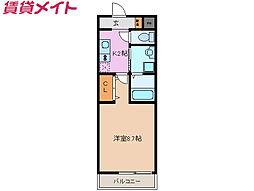 関駅 2.8万円
