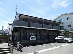 セジュール鶴山[205号室]の外観