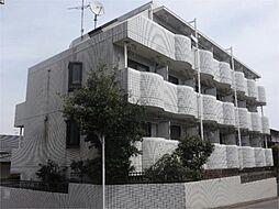 神奈川県横浜市金沢区富岡東1丁目の賃貸マンションの外観