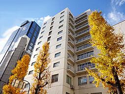 チサンマンション第7新大阪[5階]の外観