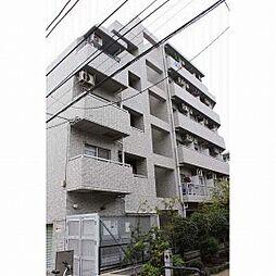 グリーンプラザ東綾瀬III[305号室]の外観
