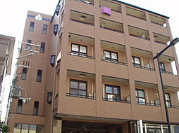 ブリリアントコア[3階]の外観