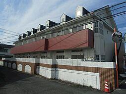 西熊本駅 3.4万円