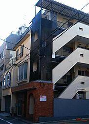 東京都墨田区業平3の賃貸マンションの外観