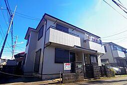 [テラスハウス] 東京都清瀬市中清戸1丁目 の賃貸【/】の外観