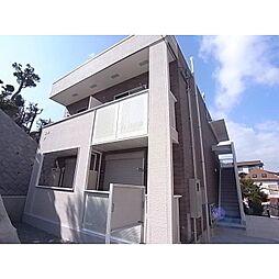 近鉄奈良線 生駒駅 徒歩9分の賃貸アパート