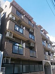 立川NSマンション[2階]の外観