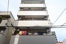サンライズ御幸[4階]の外観