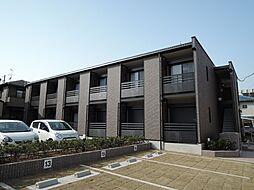 レオネクスト藤井寺[105号室号室]の外観