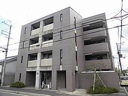 レザンス高縄[2階]の外観