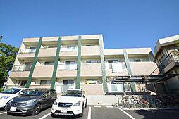 サニーコート・K[3階]の外観