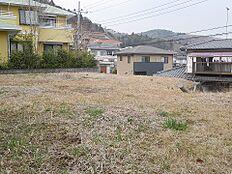 ゆとりの敷地面積ですので、建築プランが立てやすそうです。