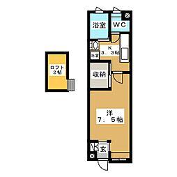 東照宮駅 4.5万円