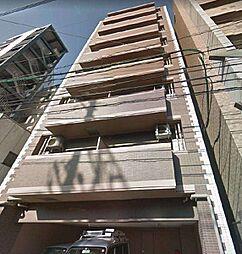 グランビューYSR博多駅前[605号室]の外観