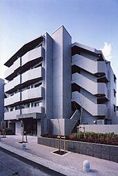 ルーブル新宿西落合六番館[106号室]の外観