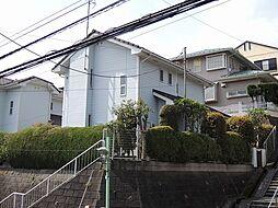 [一戸建] 東京都町田市西成瀬2丁目 の賃貸【/】の外観