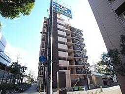 LeaLea神戸12番館[711号室]の外観