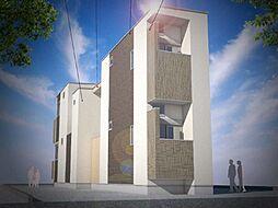 Maison Plum[1階]の外観
