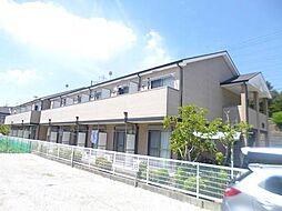 フジパレス浜寺諏訪森ノース[101号室]の外観