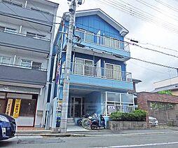 京都府京都市北区小山北玄以町の賃貸マンションの外観