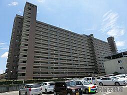 グランピアマンション津福[5階]の外観