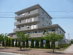 エトワール大善寺[2階]の外観