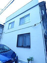 長野ハイツ[208号室]の外観