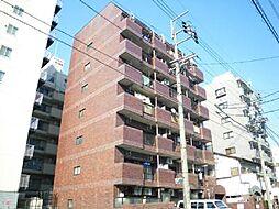 レスカール千代田[5階]の外観