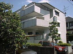 ビレッジ365浄水[3階]の外観