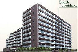 ジオ阪急洛西口サウスレジデンス[10階]の外観