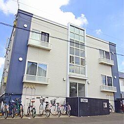 文京台K−Steage1[2階]の外観