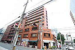 石田ビル[9階]の外観