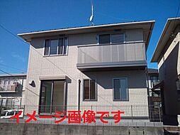 [タウンハウス] 千葉県松戸市大橋 の賃貸【/】の外観