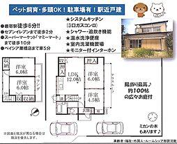 東北本線 栗橋駅 徒歩7分