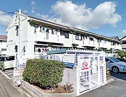 ハイツミヅホA棟[A201号室]の外観