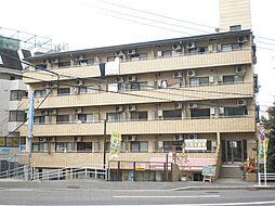 広島県広島市東区牛田本町1丁目の賃貸マンションの外観