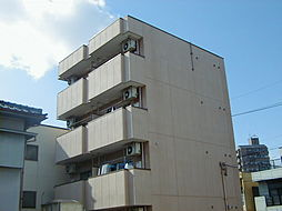 コーポフェニックス[2階]の外観