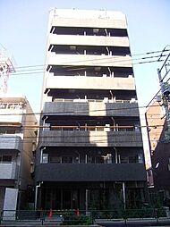 フェニックス武蔵関参番館[1階]の外観
