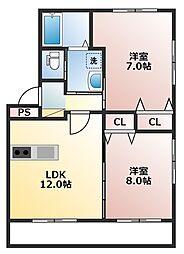 別府駅 6.0万円