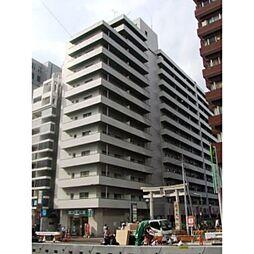 アルテール新宿[0507号室]の外観