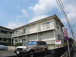 [テラスハウス] 神奈川県川崎市多摩区栗谷2丁目 の賃貸【/】の外観