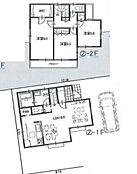 2区参考プラン、土地建物価格5380万円