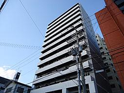 サムティ神戸BENIR[3階]の外観