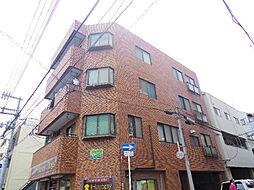 ハイツ長澤[4階]の外観