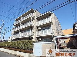 三井ファイン[4階]の外観