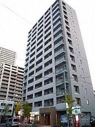 クレジデンス札幌・南4条[201号室号室]の外観