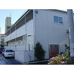 安田学研会館 中棟[103号室]の外観