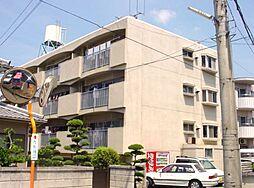 村上マンション[2階]の外観