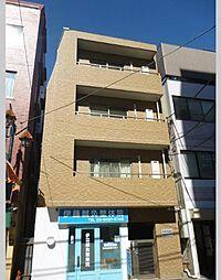 松林堂SK第三マンション[2階]の外観