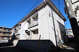 三田荘[202号室]の外観